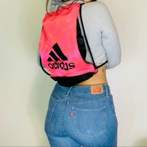 Adidas Draw Bag Backpack